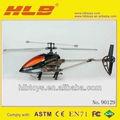 Double Horse RC helicóptero 9100 3.5CH sola lámina de w / Built in giroscopio # 90129