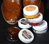 polishing paste of brand shoe polish