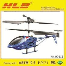 2012 3.5CH RC Helicopter,Motion Sensor Control (G-sensor),YD-122, RTF w/ Gyro #90412