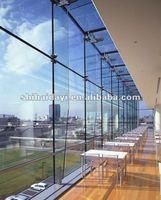 decorative cracked glass
