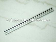 40CM Aluminum Ruler