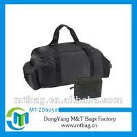 2012 happy long journey convenient folding travel bag