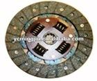 CLUTCH DISC for TATA MAHINDRA SIZE:240*155*10*29MM