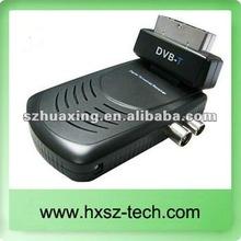 Mini Digital scart DVB-T MPEG-4 decoder