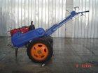Hand walking tractor 151