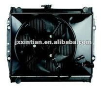 auto radiators for Renault 7700773968