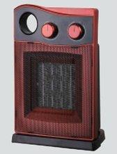 PTC Ceramic Heater and Fan