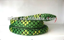 New toys 2012, stuffed animal, realistic toy snake