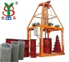 SY1000 reinforce concrete pipe making machine