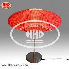 Euro design table paper lamp