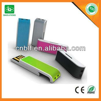 hot selling metal bottle opener usb flash drive