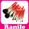 Makeup Brush Set 10pcs Wholesale