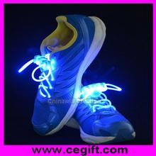 Fashion flashing led shoelace