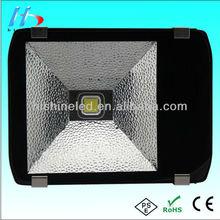 Shenzhen LED Light American Chip UL Passed Meanwell Driver 100 Watt Outdoor LED Flood Light
