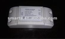 300~350mA triac dimmable CC led driver (6~10x1w)