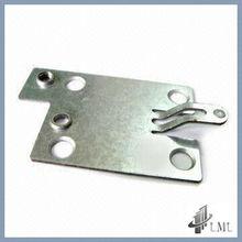 hand work samples 6063 aluminium metal pressing parts