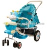 Hot selling Four wheels children lexus tricycle/612B