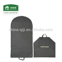 non woven foldable printing garment bags