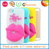 christmas gift fashion silicone mobile phone cover wholesale