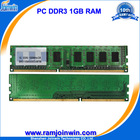 Wholesale computer hardware brand chip desktop ddr3 1gb 1333mhz memory ram