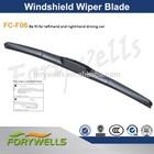 F06, Hybrid wiper blade, mitsuba wiper blade