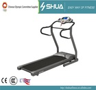 High Quality Customized Pro Fitness Treadmill
