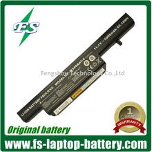 Originale batteria del computer portatile per clevo 6-87-w345s-4271 687w345s4271 f75011 w340bat-6 w340bat6 batteria del computer portatile