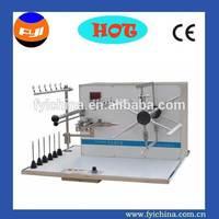 Hot Sale Textile Yarn Wrap Reel Electronic YG086D