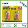 China Supplier Epoxy Adhesive Steel Glue AB Glue