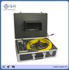 Vicam 12mm mini camera head drain pipe borescope inspection camera monitor V7-35