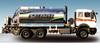 Intelligent rubber asphalt distributor LQR10