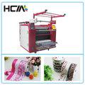 alta qualidade de cetim de poliéster fita de gorgorão de máquina de impressão