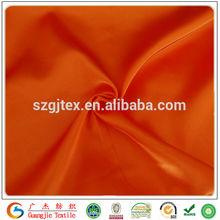 Satin face french velvet chiffon fabric