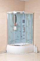 Constar high quality toughened glass shower room