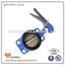 117 extended stem gate valve