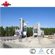 600t/h CL-7500 big capacity asphalt mixing plant