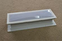 Personnalisé pmma clair couverture légère/injecté couvrir la lumière/ombre lampe