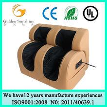 Air pressure foot massage china supplier