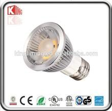 Spotlight item type aluminum material lamp body Halogen GU10 Par16 50 watt 40 degree for wholesale