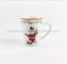 crockery for cafe / starbucks coffee mug / lightweight ceramics mug