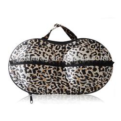 Factory supply fashion elegant travel bra bag