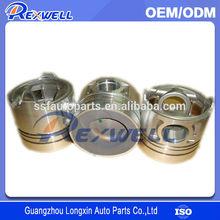 Engine piston for UD PF6