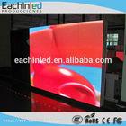 Indoor rental purpose 4.8mm pixel pitch full color P4.8 LED Screen Panel