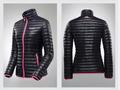 2014 venda quente impermeável windproof inverno menina de roupas