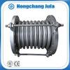 reinforcement steel turkey ductile pipe hydroformed metal bellows