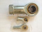 JRDB stainless steel ball joint rod end bearings