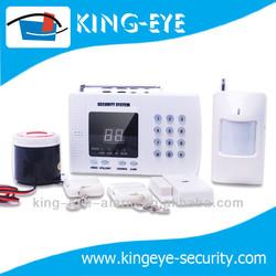99 zone autodial homes window / door alarm & cheap wireless alarm system