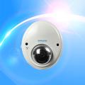 Coms 1mp digital de interior de seguridad/mini domo ip cámara/ce/de la fcc
