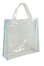 Perfect classic design recyclable tote plastic eva bag