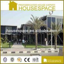 Two Storey Flat Pack Mobile Modern Design Villa House Plan